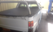 Vs ute ladder rack bars $250.00 complete  Bankstown Bankstown Area Preview