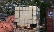 IBC 1000L Tanks Helensburgh Wollongong Area Preview