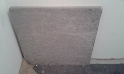 One Concrete slab 610x615x35mm Balga Stirling Area Preview