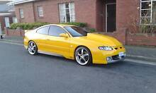 2002 Holden Monaro Coupe custom Tranmere Clarence Area Preview