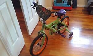 TMNT kids bike Ferntree Gully Knox Area Preview