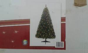 195cm Albany Pine Christmas Tree $180 Albion Brisbane North East Preview