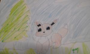 $0.05 Pokémon drawing Helidon Lockyer Valley Preview