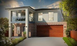 Double Storey Luxury Turnkey House/land package Brookfiled Brookfield Melton Area Preview