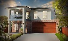 Double Storey Luxury Turnkey House and land package Brookfiled Brookfield Melton Area Preview