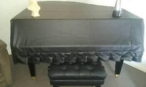 KAWAII GL30 Grand Piano Springfield Lakes Ipswich City Preview