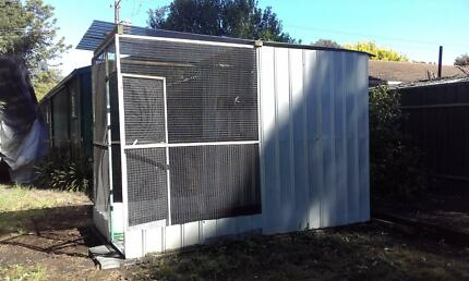 Used Chicken Coop Pet Products Gumtree Australia Free