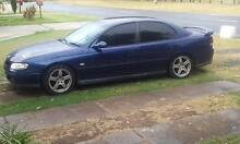 1998 Holden Commodore Ipswich Ipswich City Preview