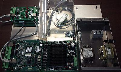 Daktronics Retrofit X 1000 To X 1100 32X New