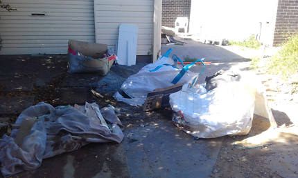 FAST ACTION  RUBBISH  REMOVAL FREE QUOTES