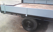 motorbike trailer , flatbed trailer,camper Jacobs Well Gold Coast North Preview