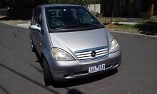 1999 Mercedes-Benz A160 Hatchback Broadmeadows Hume Area Preview