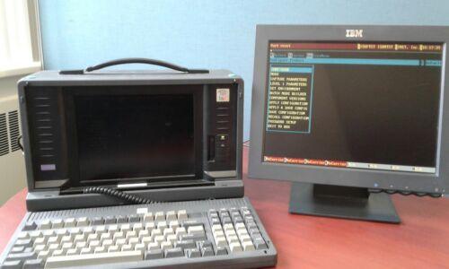 INET Spectra Portable Multi-Protocol Test Set