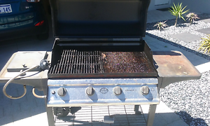 free working bbq Alkimos Wanneroo Area Preview