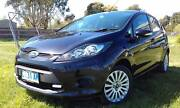 Ford Fiesta LX WT Manual - 2010/11 with Only 69000 km's Perth Northern Midlands Preview