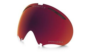 016ab72efd Oakley A-frame 2.0 Snow Goggle Replacement Lens Prizm Torch Iridium ...