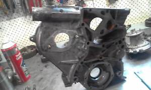 ENGINE TIMING COVER for toyota 2.2L DIESEL 84 model Neath Cessnock Area Preview