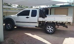 2006 Holden Rodeo Ute Jensen Townsville Surrounds Preview