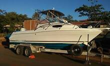 cruuisecraft outsider 625 Dampier Roebourne Area Preview
