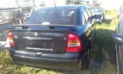 Holden TS Astra Sedan 1.8 engine cooked *Most parts available* Rockingham Rockingham Area Preview