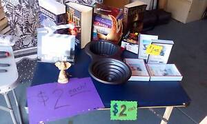 CLEANOUT GARAGE SALE Dianella Stirling Area Preview