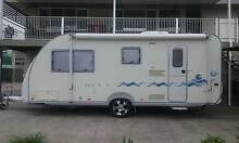 2007 Adria 532 LT    Separate Shower & Toilet Nerang Gold Coast West Preview