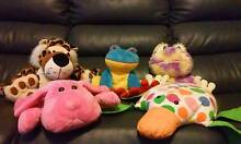 weighted toys Windale Lake Macquarie Area Preview