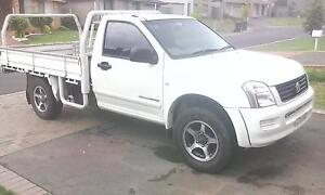 2003 Holden Rodeo Ute Glenwood Blacktown Area Preview