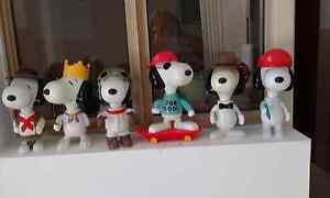 SNOOPY TOYS $20.00 Noranda Bayswater Area Preview