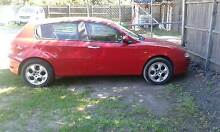 2001 Alfa Romeo 147 Hatchback Somersby Gosford Area Preview