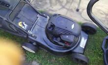 Lawn mowers Port Kembla Wollongong Area Preview