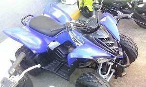 2011 Yamaha Raptor 90 YFM90 Kids quad Aberdare Cessnock Area Preview