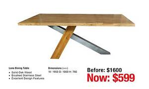FACTORY SECONDS OUTLET - up to 80% OFF RRP Granville Parramatta Area Preview