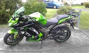 Ninja 1000 ABS 2012 Panania Bankstown Area Preview