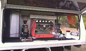 Mobile Coffee Business Greenbank Logan Area Preview