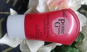 Pomegranate anti-aging face wash Merrimac Gold Coast City Preview