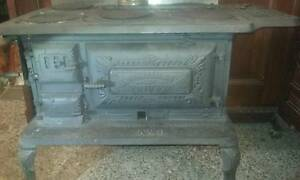 Donnybridge Dover  columbian stove works no#8 The Gap Brisbane North West Preview