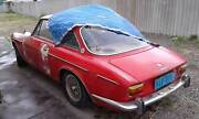 Wanted Alfa Romeo 1750 Myaree Melville Area Preview