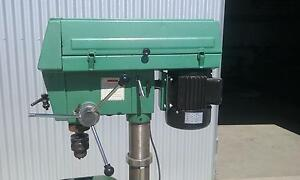 Drill press Longwood Strathbogie Area Preview