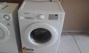 Samsung eco bubble wash 6.5kg front loader washing machine Kelmscott Armadale Area Preview