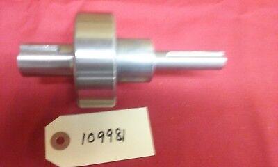 Saniserv 109981 Jackshaft Bearing Long Lh Free Shipping