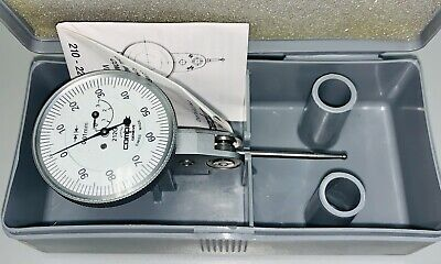 Brown Sharpe Compac 212gl Dial Test Indicator Range 3mm - In Great Condition