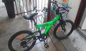 Kids mountain bike 50 dollars Semaphore Port Adelaide Area Preview