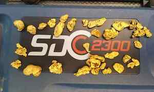 Gold nuggets for sale Muswellbrook Muswellbrook Area Preview
