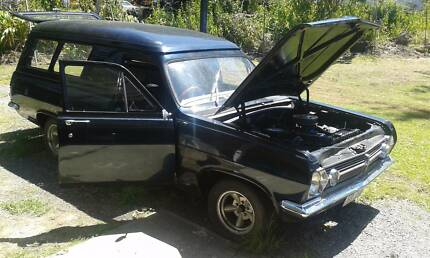 1967 Holden Other Van/Minivan Woodridge Logan Area Preview