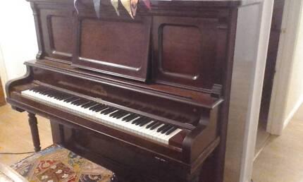 give away piano
