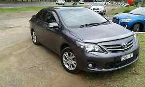 Toyota corolla ultima Lake Heights Wollongong Area Preview
