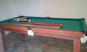 Pool table Pub size Queanbeyan Area Preview
