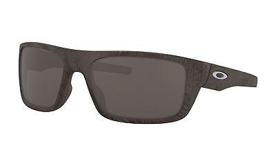 Oakley Drop Point Aero Grid Collection Sunglasses Flight Grey W Gray (Oakley Collection)