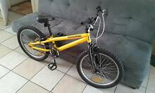 Mongoose bmx bike Liverpool Liverpool Area Preview